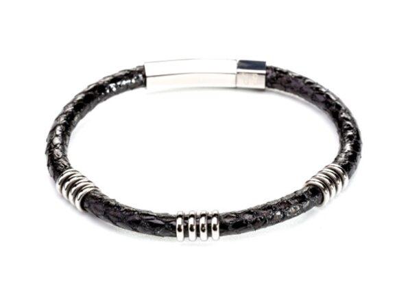 python black by Mc Gregor jewelry