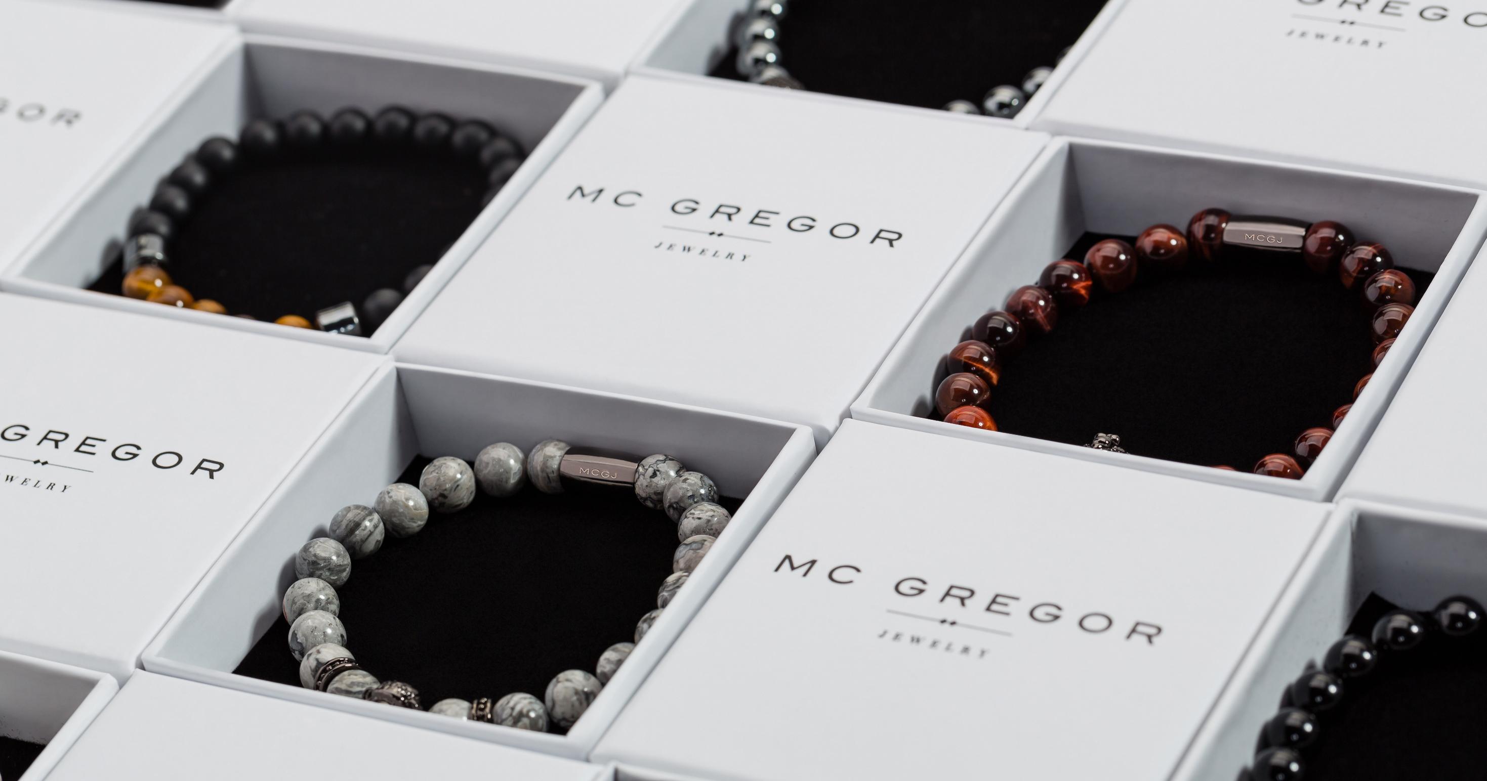 mc gregor jewelry